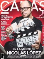 Caras Magazine [Chile] (6 October 2017)