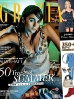 Grazia Magazine [India] (February 2016)