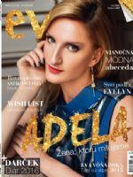 EVA Magazine [Slovakia] (January 2016)
