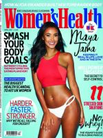 Women's Health Magazine [United Kingdom] (April 2018)