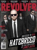 Revolver Magazine [United States] (June 2016)