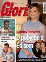 Gloria Magazine [Croatia] (27 July 2017)