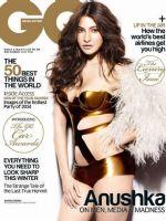 GQ Magazine [India] (December 2014)