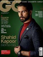 GQ Magazine [India] (September 2014)