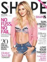 Shape Magazine [Malaysia] (July 2015)