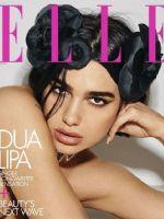 Elle Magazine [United States] (May 2019)
