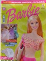 Barbie Magazine [Brazil] (February 2004)