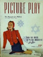 Picture Play Magazine [United States] (January 1941)