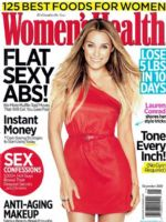 Women's Health Magazine [United States] (November 2010)
