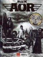 Classic Rock Aor Magazine [England] (November 2011)