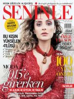 Seninle Magazine [Turkey] (December 2014)