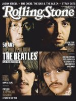 Rolling Stone Magazine [France] (December 2018)
