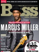 Bass Guitar Magazine [United Kingdom] (April 2017)