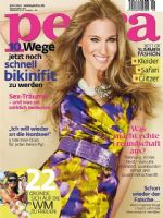 Petra Magazine [Germany] (June 2010)