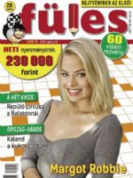 Fules Magazine [Hungary] (9 July 2019)