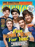 Seventeen Magazine [United States] (November 2012)