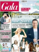 Gala Magazine [Germany] (1 August 2019)