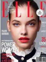 Elle Magazine [Hungary] (October 2016)