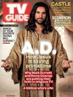 TV Guide Magazine [United States] (20 April 2015)