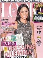 Look Magazine [United Kingdom] (22 May 2017)