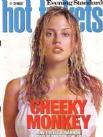 Hot Tickets Magazine [United Kingdom] (17 August 2001)