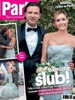 Party Magazine [Poland] (12 September 2016)