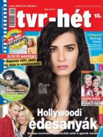 Tvr-hét Magazine [Hungary] (29 April 2019)