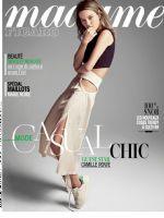 Madame Figaro Magazine [France] (13 June 2014)