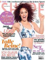 Shape Magazine [Germany] (April 2016)