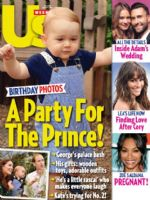 US Weekly Magazine [United States] (4 August 2014)