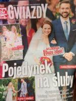Gwiazdy Magazine [Poland] (8 September 2017)