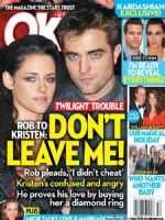 OK! Magazine [United States] (26 December 2011)