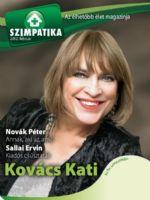 Szimpatika Magazine [Hungary] (February 2012)