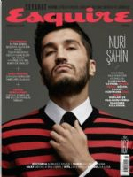 Esquire Magazine [Turkey] (November 2017)