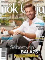 Nõk Lapja Magazine [Hungary] (5 September 2018)