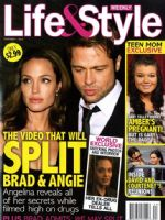 Life & Style Magazine [United States] (1 November 2010)