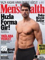 Men's Health Magazine [Turkey] (April 2018)
