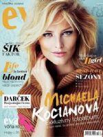 EVA Magazine [Slovakia] (October 2016)