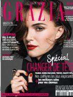 Grazia Magazine [France] (2 September 2016)