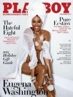 Playboy Magazine [United States] (December 2015)