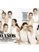 YO DONA Magazine [Spain] (9 May 2015)