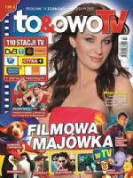 To & Owo Magazine [Poland] (27 April 2013)