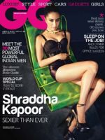 GQ Magazine [India] (July 2014)