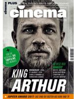 Cinema Magazine [Germany] (April 2017)
