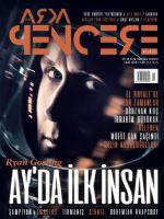 Arka Pencere Magazine [Turkey] (October 2018)