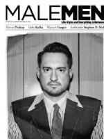 MaleMEN Magazine [Poland] (December 2012)
