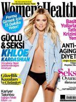 Women's Health Magazine [Turkey] (September 2015)