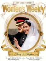 Women's Weekly Magazine [Australia] (June 2018)