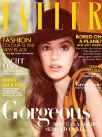 Tatler Magazine [United Kingdom] (August 2014)