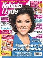 Kobieta i zycie Magazine [Poland] (November 2015)